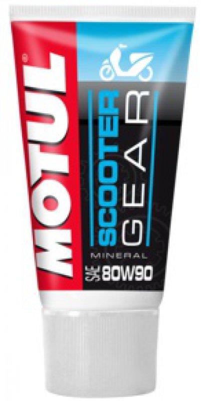 Scooter Gear 80W90 150 ml Tube