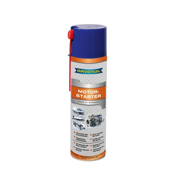 RAVENOL Motorstarter-Spray 400ml