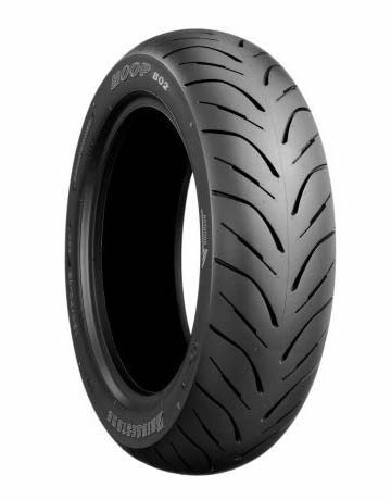 Bridgestone Hoop B 02 130/60 - 13 53L TL