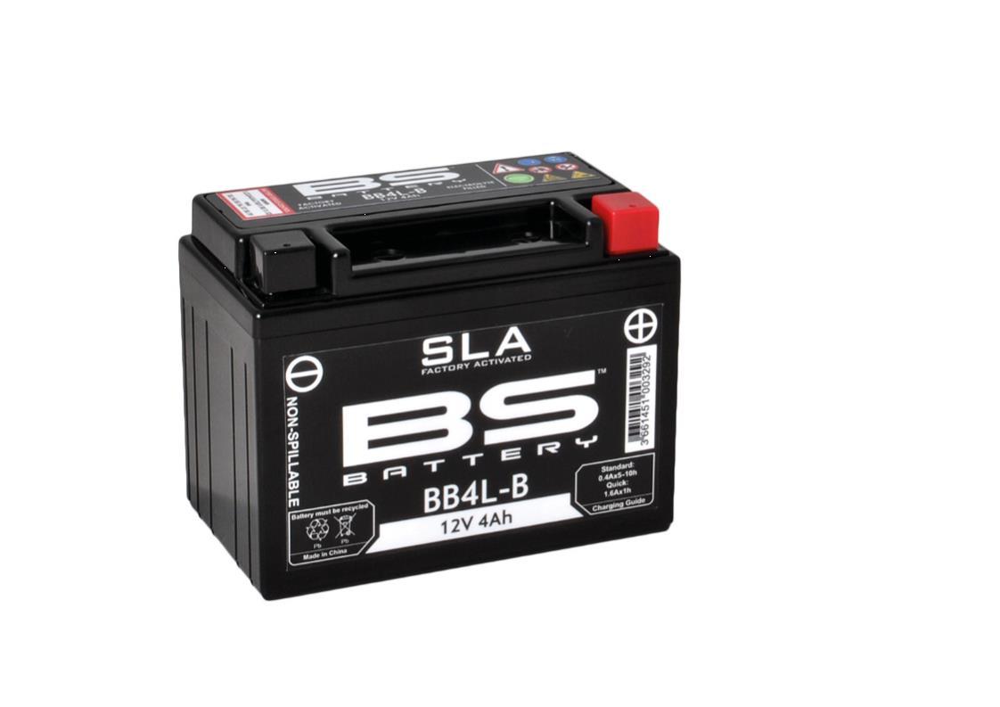 BS Batterie